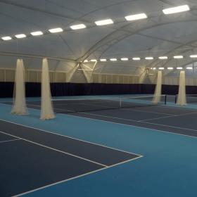Chandos Tennis Centre